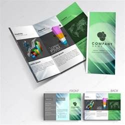 professional brochure template professional business three fold flyer template corporate
