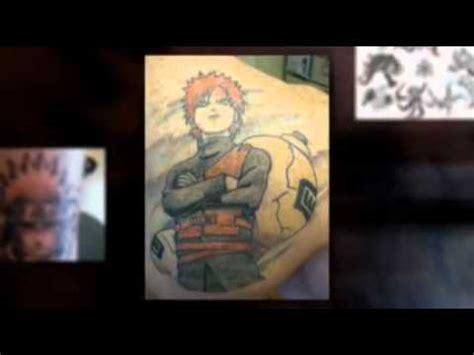 tattoo ideas youtube naruto tattoo designs youtube