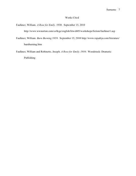 theme essay for barn burning barn burning by william faulkner symbolism mfacourses887
