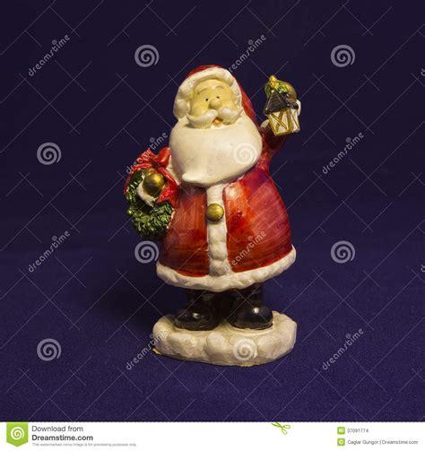 Minil Santaklaus miniature santa claus stock images image 37091774