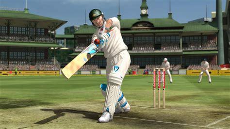 Ashes Cricket 2009 Cricket Web
