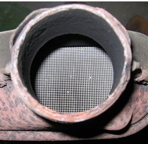 catalytic converter check engine light how to fix code p0420 ricks free auto repair advice