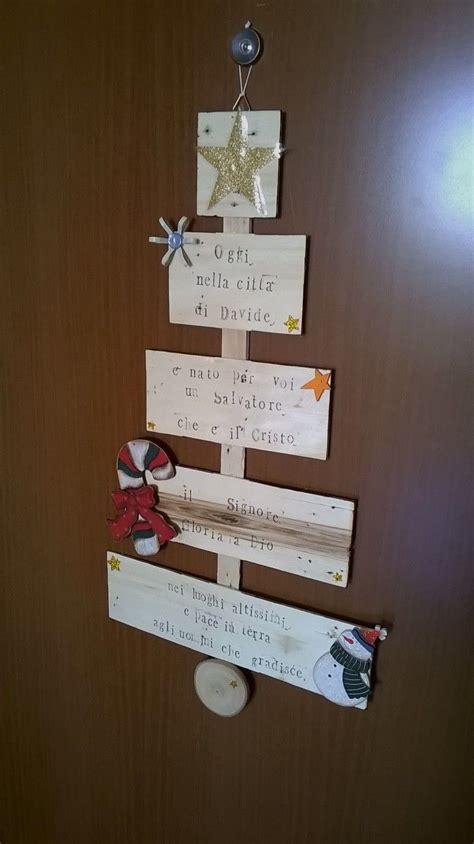 Albero Di Natale Con Cassette Frutta by 17 Migliori Idee Su Albero Natale Frutta Su