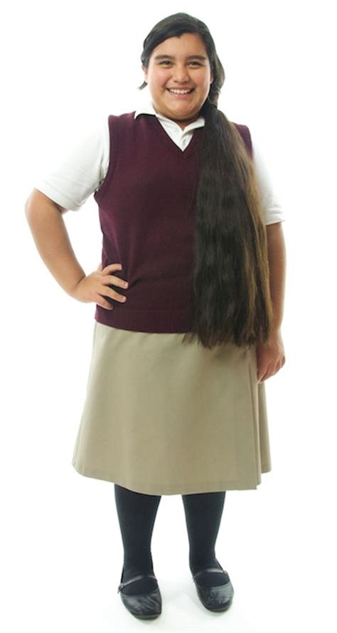 plus size school dressing for his school skirt plus