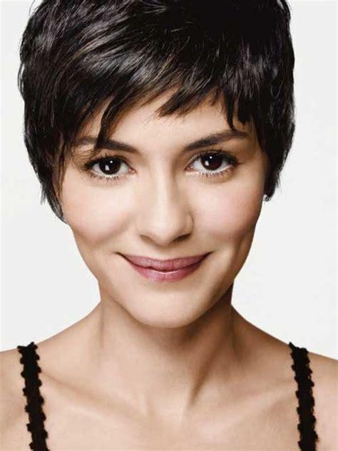 cute short hairstyles    short hair style