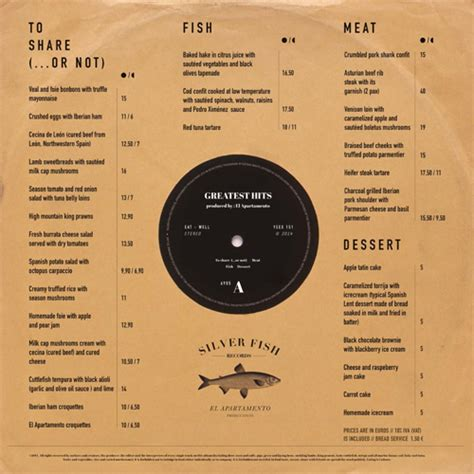 Menu Design Eye Movement | 3 fail proof tips for designing the perfect menu eye on