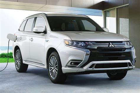 Mitsubishi Motors 2019 by 2019 Mitsubishi Outlander Phev In Hybrid Mitsubishi