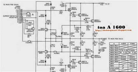 transistor li toa transistor wcom 28 images jm electro skema audio lifier ingin berbagi ilmu dan pengalaman