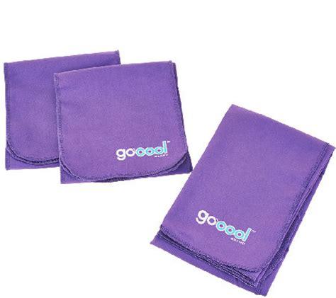 Instan Jumbo 2 gocool s 3 instant chill reusable towels 1 jumbo 2