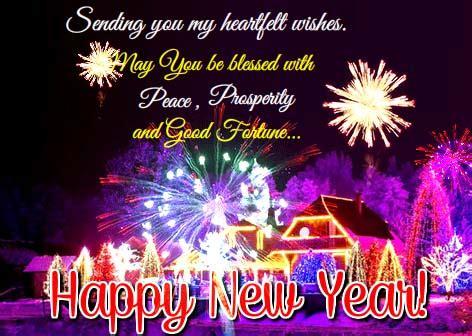 sending   heartfelt wishes  fireworks ecards greeting cards