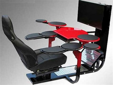 cheap gaming computer desk cheap gaming desk home furniture design