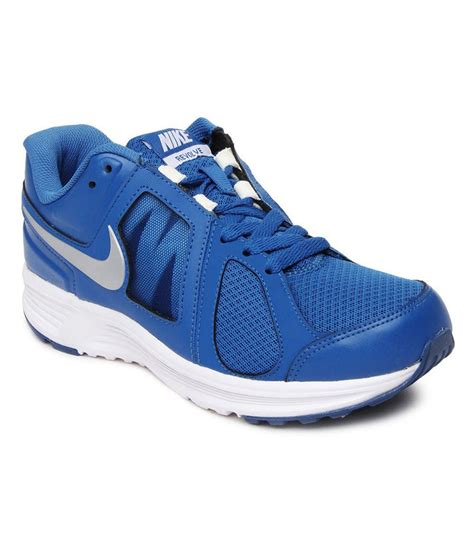 sport shoes running nike blue running sport shoes price in india buy nike