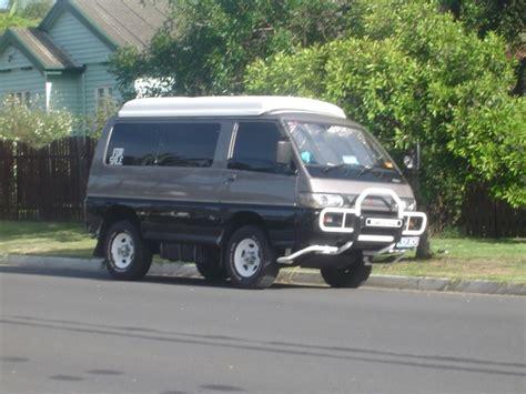 mitsubishi delica l300 mitsubishi delica l300 cervan 12 car interior design