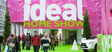 ideal home show marthaandhepsie best events in london during spring london airport transfers