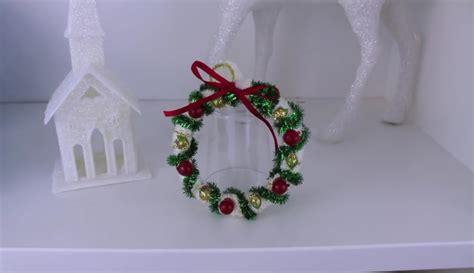 diy christmas ornaments creative balls wood wine cork