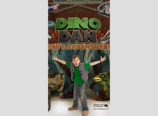 Dino Dan: Trek's Adventures (TV Series 2011– ) - IMDb Emmy 2015 Winners