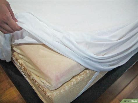 macchie di sangue sul materasso come eliminare le macchie di sangue da un materasso
