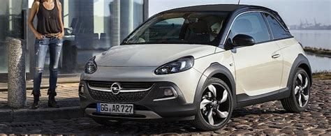 opel adam buick opel adam won t be coming to the united states as a buick