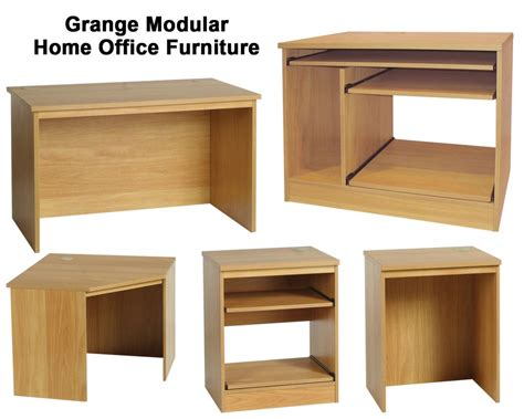 Modular Desk Furniture Home Office with Modular Home Office Furniture Desks Cabinets Storage