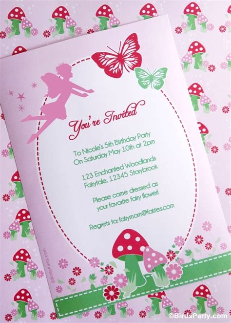 printable fairy party decorations a pink pixie fairy birthday party party ideas party