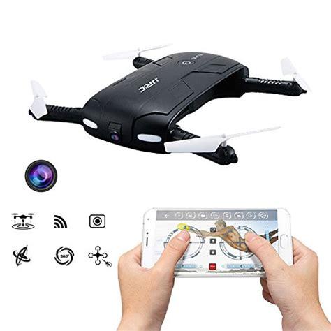 Premium Jjrc H47wh Elfie Plus 720p Wifi Fpv Foldable Selfie Drone W G 1 top quadcopters best deals selection