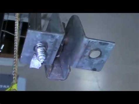 Garage Door Bracket Repair by Garage Door Bracket Repair