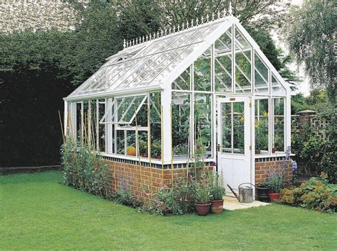 Greenhouse House Plans by Building A Greenhouse Can Be Inexpensive If You Use