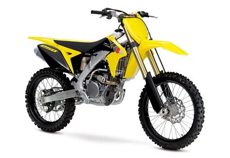 Rm Suzuki 2017 Suzuki Rm Z250 Review Price And Specification