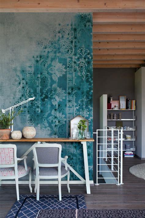 contemporary wallpaper wall dec 242