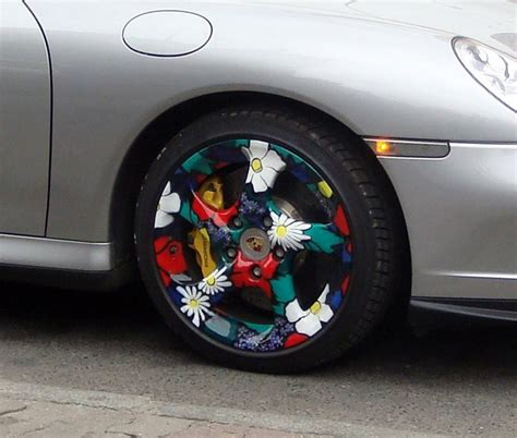 Auto Felgen by 15 Creative Car Rims And Cool Car Designs