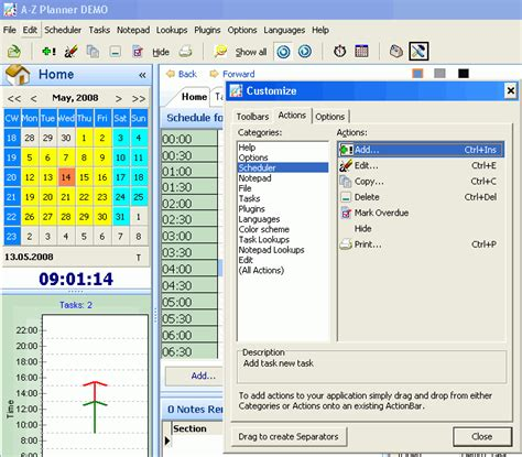 printable planner software download free daily planner software a daily planner