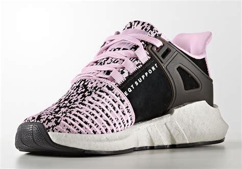 adidas eqt 93 17 adidas eqt support 93 17 wonder pink bz0583 sneaker bar