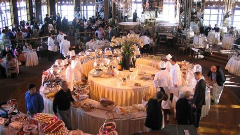 rainbow room brunch 12 essential facts about the rainbow room s return eater ny