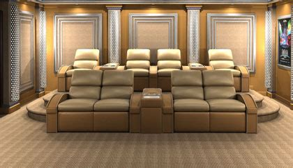 home theater seating brands seatupcom