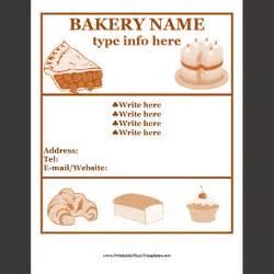 free printable business flyers templates free printable flyers