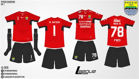 Kaos Kaki Persib Bandung Home 2016 persib bandung kits league alakazzam kit design