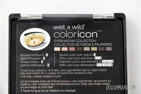 wet n wild color icon eyeshadow collection 738 comfort zone doll up mari top beauty blogger philippines wet n wild