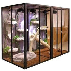 How To Make A Room Divider Screen Cheap - hr03 reptile cage 72 quot h x 96 quot l x 48 quot d h3
