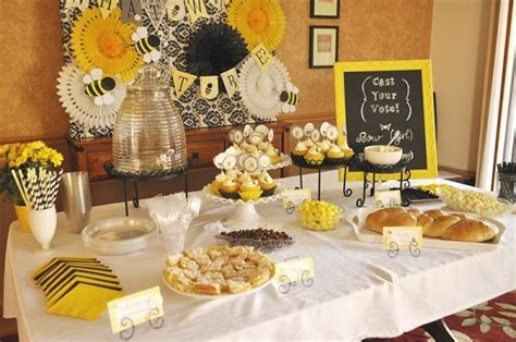 Bee Baby Shower Theme by What Will It Bee Baby Shower Your Homebased