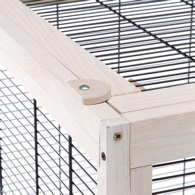 gabbie in legno per uccelli gabbia per uccelli zooplus