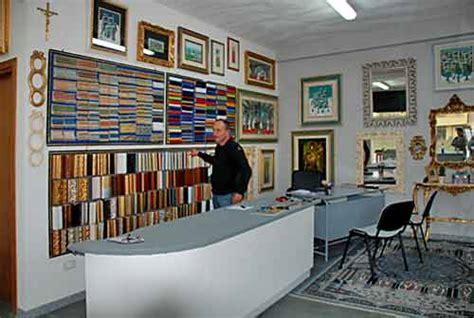 cornici pronte per quadri cornici magione produzione e vendita