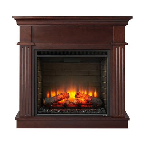 Walnut Electric Fireplace by Reg 899 00 499 99 You Save Xx Free Shipping Ships