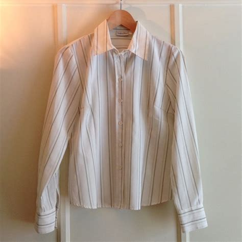 5 Button Shirts To Complete Your Closet by Andrea Mare 20 All Bundles Button Shirt