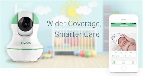Best wifi video baby monitor under 100 in 2016