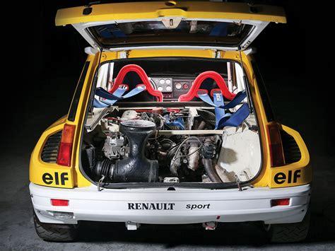 renault 5 turbo b renault 5 turbo 1980 sprzedane giełda klasyk 243 w
