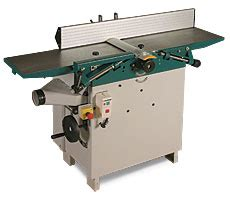 combination woodworking machine reviews msp 315 jointer planer combo machine finewoodworking