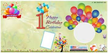 Birthday Banner Design Templates by Birthday Invitation Templates Free