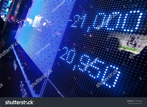 abstract prices stock market price display abstract modern stock photo