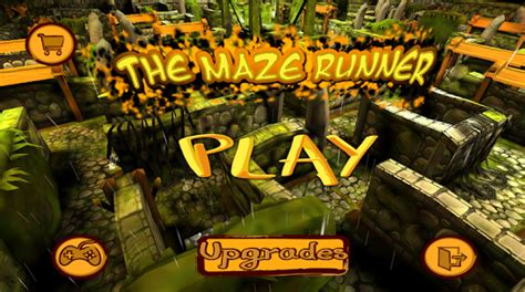 maze runner game mod apk the maze runner v1 7 1 apk mod money ad free unlocked