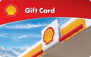 100 shell gas gift card mail delivery ebay